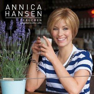 Annica-Hansen-peruukit