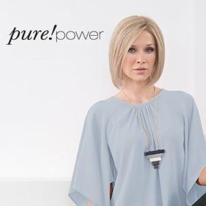 PurePower-aitohiusperuukit