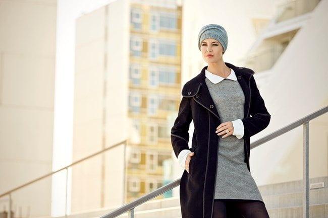 Naisten beanie | Christine Headwear