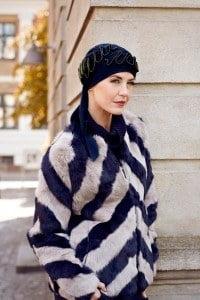 Trendikkäät päähineet | Christine Headwear