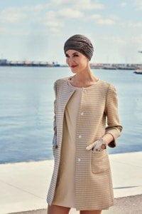 Tyylikäs turbaani | Christine Headwear