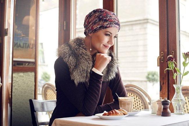 Päähineitä netistä naisille | Christine Headwear
