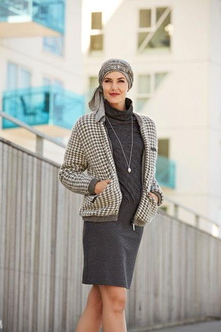 Naisten päähineet netistä | Christine Headwear