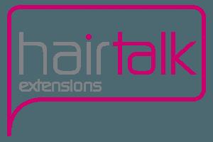 Logo hairtalk