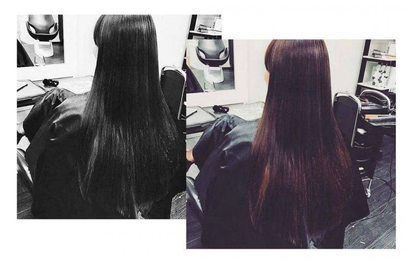 Hairtalk hiukset