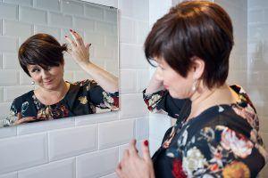 Kevyet hiuslisäkkeet