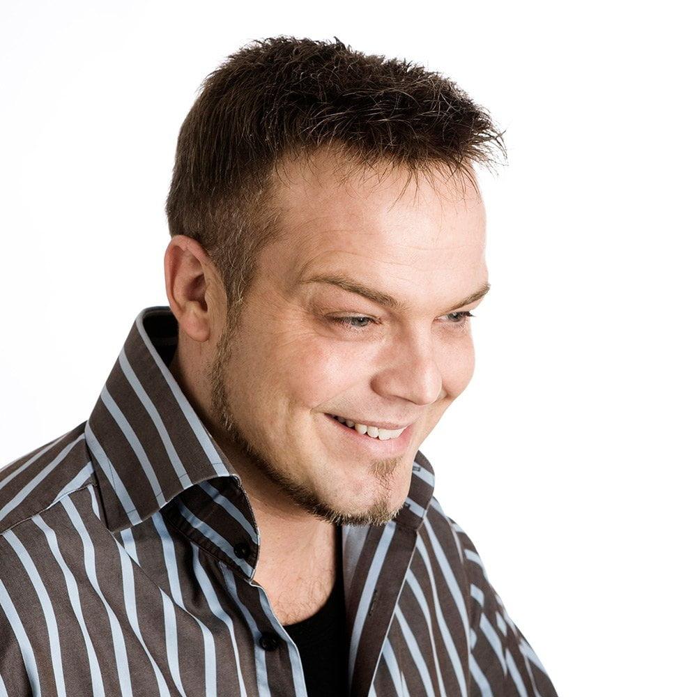 Miesten hiuslisäke